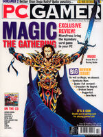 PC Gamer Issue 35