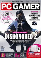 PC Gamer Issue 298