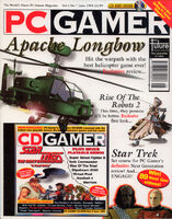 PC Gamer Issue 19