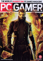 PC Gamer Issue 223