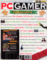 PC Gamer Issue 13