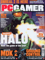 PC Gamer Issue 84