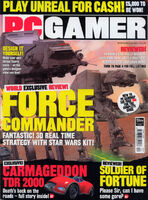 PC Gamer Issue 81