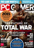 PC Gamer Issue 275