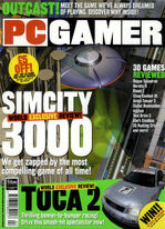 PC Gamer Issue 66