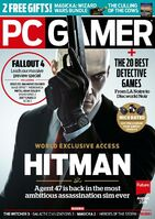 PC Gamer Issue 281