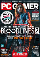 PC Gamer Issue 330