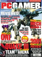 PC Gamer Issue 92