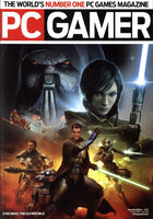 PC Gamer Issue 235
