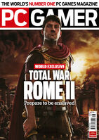PC Gamer Issue 242