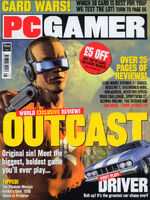 PC Gamer Issue 72