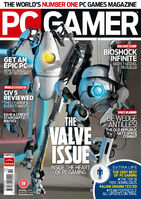 PC Gamer Issue 218