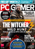 PC Gamer Issue 264