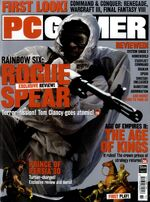 PC Gamer Issue 75