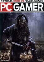 PC Gamer Issue 250