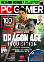 PC Gamer Issue 269