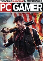 PC Gamer Issue 249