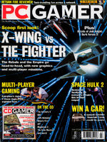 PC Gamer Issue 32