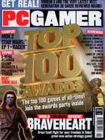 PC Gamer Issue 70