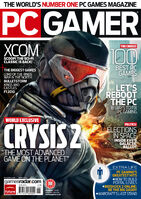PC Gamer Issue 214