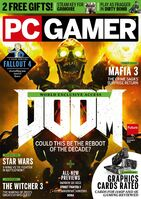 PC Gamer Issue 283