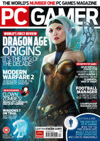 PC Gamer Issue 207
