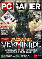 PC Gamer Issue 313