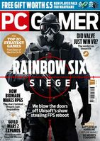 PC Gamer Issue 278