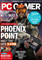 PC Gamer Issue 327