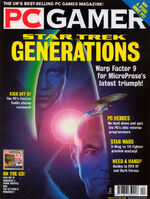 PC Gamer Issue 42