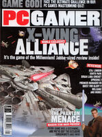 PC Gamer Issue 69