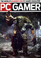 PC Gamer Issue 251
