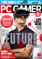 PC Gamer Issue 259