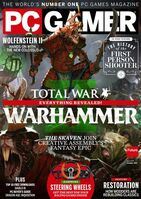 PC Gamer Issue 309