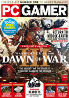 PC Gamer Issue 304