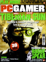 PC Gamer Issue 73