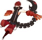 Kaoru mage form
