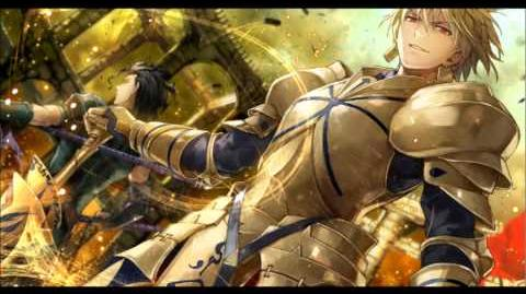 22 Fate Zero OST ~ Rule the battlefield