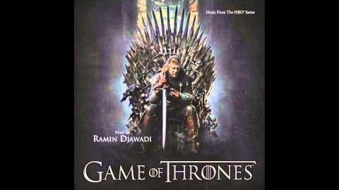 Game of Thrones OST - Main Title