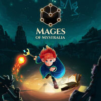 Mages of Mystralia cover art.jpg
