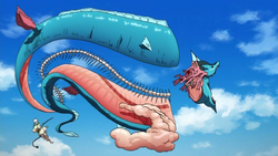 Southern Creature anime.png