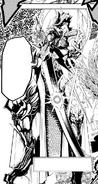 Takerukijo Yamato Full Body Djinn Equip