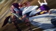 Badr kills Darius