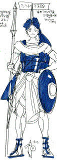Sindria's soldier costume.png