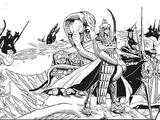 Allianz der sieben Meere