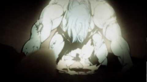 【Magi the Labyrinth of Magic】 DEAD END