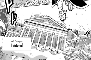 AoS Manga