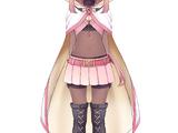Tamaki Iroha/Costumes