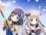 Yachiyo & Mifuyu (Origin ver.)