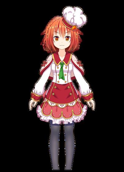 Kurumi Manaka Kurumi Manaka.png